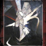 Strom.ec – Divine Legions Beyond Psyche CD