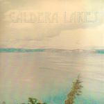 Caldera Lakes – Caldera Lakes CDR