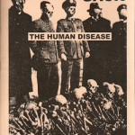 Torso & Gack – The Human Disease Zine+CDR