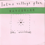Katchmare – Lotus Village Plan 3xCDR