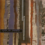 Clew of Theseus – Meridian CD