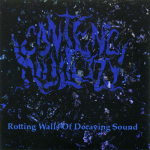 Content Nullity – Rotting Walls of Decaying Sound 3″CDR