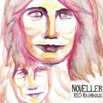Noveller – Red Rainbows CD