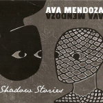 Ava Mendoza – Shadow Stories CD