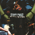 Reviver – Crawlers Spit Black C30