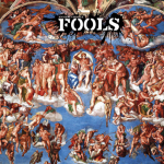 Antoine Chessex – Fools LP