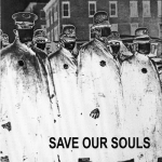 Inhalant – Save Our Souls CD