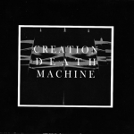 Peter J Woods – Creation Death Machine CD