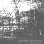 Churner – Boneyard CD