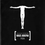 Haus Arafna – You CD