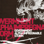 Government Alpha – Impregnable Storm CD