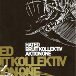 Hated Bruit Kollektiv – Aktion One CD