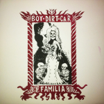 Boy Dirt Car – Familia LP