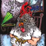 Cock E.S.P. – Historia De La Musica Cock CD