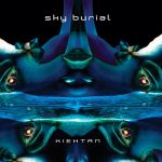 Sky Burial – Kiehtan CD