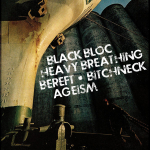 8/6 – Black Bloc, Bereft, Heavy Breathing + more