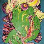 "Reptile Worship – Formosa 3""CDr"