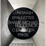 9/2 – Epaulettes, C.Lavender, Shame Michael Broderick + more