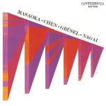 Masaoka/Chen/Grüsel/Nagai – Masaoka/Chen/Grüsel/Nagai CD