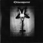 Metaconquerer – Of Steel, Bone, and Fire CD