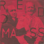 Red Mass – Mule Stone CDR