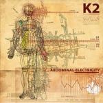 K2 – Abdominal Electricity CD