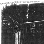 Buildings & Mountains – Summer Gut String CDR