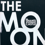 The Tenants of Balthazar's Castle – The Moon CDr
