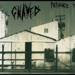 Gnawed – Patience Is Waste C40