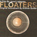 Andrew Quitter – Floaters Original Sound Track CD