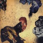 Hive Mind & John Wiese – …Trick Satanism 10″EP