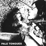 Pale Tongues/Watcher – Split  3″CDR