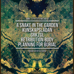 4/27 – GRKZGL, A Snake In The Garden + more