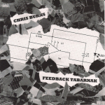Chris Burns – Feedback Tabarnak CDr