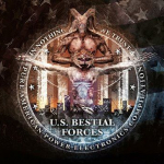 Now Available: U.S. Bestial Forces 3xCD