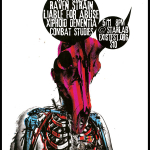 5/11 – Hive Mind, Raven Strain + more