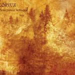 Corvuz – ночной туман CD