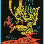 7/19 – Anasazi, Dekoder, G.A.S.H. + more!
