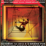 10/1 – Dream Affair, G.A.S.H. + more!!!