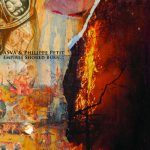 Asva & Philippe Petit – Empires Should Burn…. CD