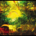 Kshatriy – Transforming Galaxy CD