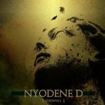 Nyodene D – Edenfall CD + Bonus CD (feat. Sektor 304)