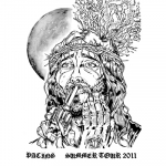 Pacing – Summer Tour 2011 CDr