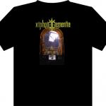 New Xiphoid Dementia Tshirts, special deal bundles and a heap of new distro items!!!