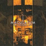 Maculatum – The Nameless City CD