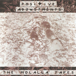 Positive Adjustments – The Molalla Tapes CDr