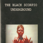 Werewolf Jerusalem/The Black Scorpio Underground – Split C30