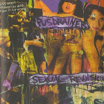 Pusdrainer – Sexual Revulsion C33