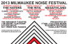 Milwaukee Noise Fest 2013