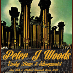8/6 – Peter J Woods, Sharpwaist, Lucky Bone
